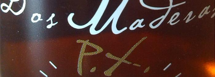 Dos Maderas 5+5 PX Rum Titel