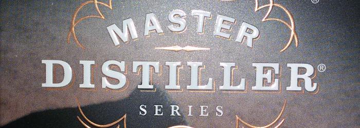 Jack Daniel's Master Distiller Series No 3 Titel