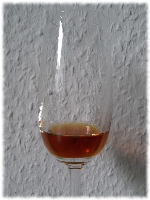 Martini Rosso im Glas