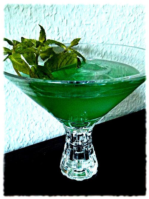 Miami Cocktail