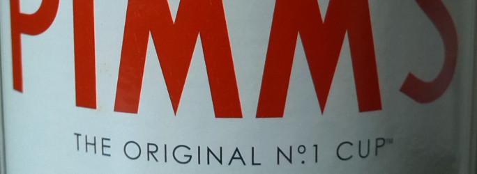 Pimm's No 1 Titel