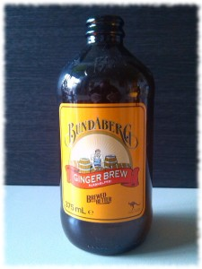 Bundaberg Ginger Brew