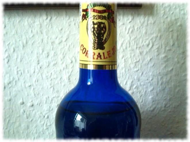 Corralejo Reposado Flasche2