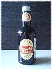 Fentimans Botanically Brewed Ginger Beer