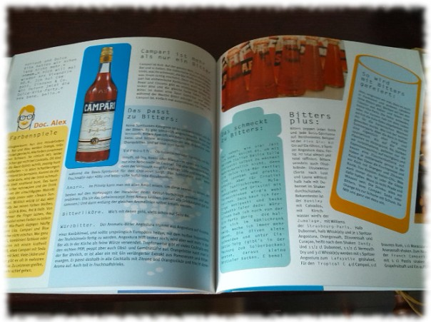 GU Cocktail Basics Seiten 1