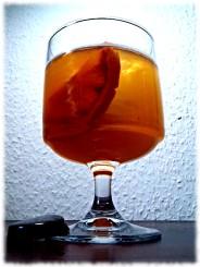 Orange Hop-sicle