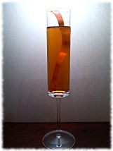 The Brooklyn Cocktail