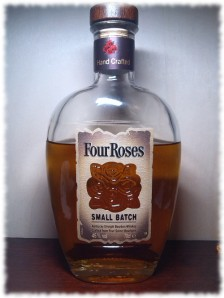 Four Roses Small Batch Kentucky Straight Bourbon