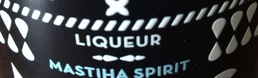 Tränen im Spirituosenhimmel – Mastic Tears Classic Liqueur MastihaSpirit