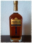 Metaxa 12 Stars Flasche