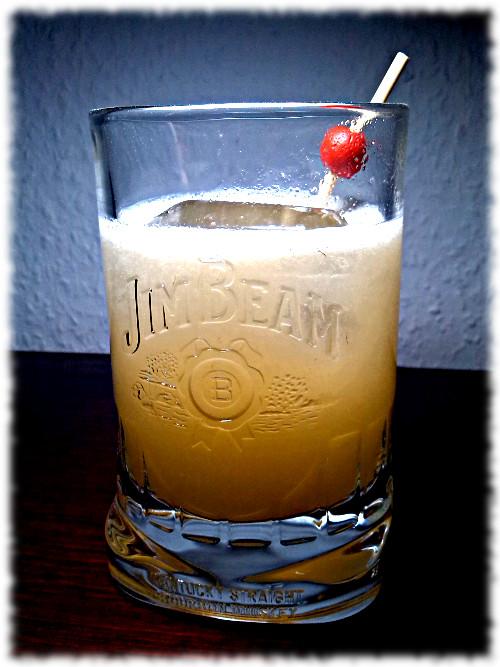 Prickly Ricky Cocktail