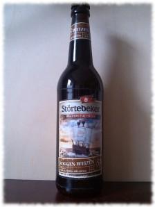 Störtebeker Roggen-Weizen Flasche
