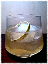 Whiskey Rickey