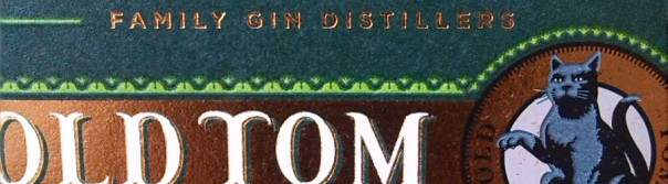 Hayman's Old Tom Gin Titel