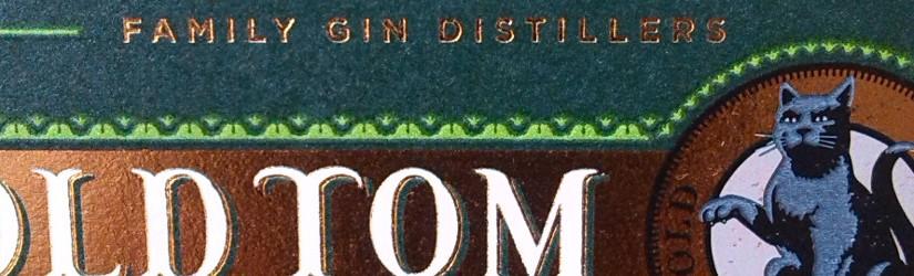 Hayman's Old Tom Gin Titel