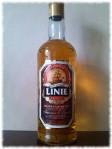 Linie Aquavit Double Cask Flasche