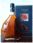 Meukow VSOP Cognac Karton