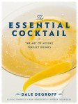 The Essential Cocktail Cover