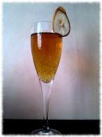 Caribbean Champagne