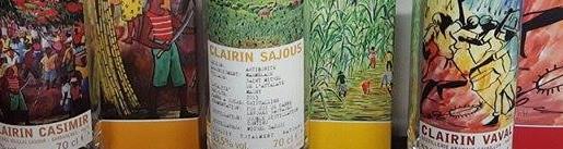 Clairin Casimir, Sajous & Vaval Titel