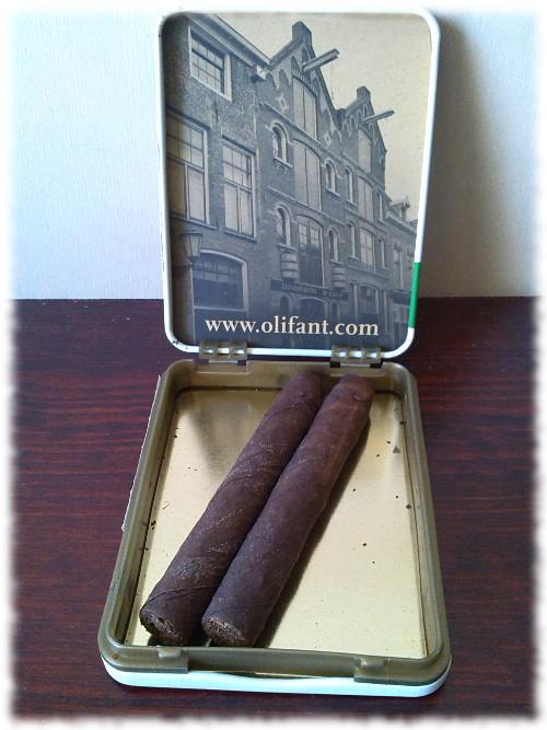 De Olifant Zigarren Giant Brasil