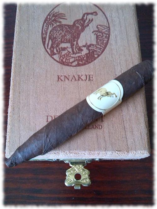De Olifant Zigarren Knakje Brasil