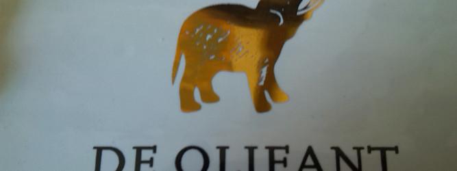 De Olifant Zigarren Titel