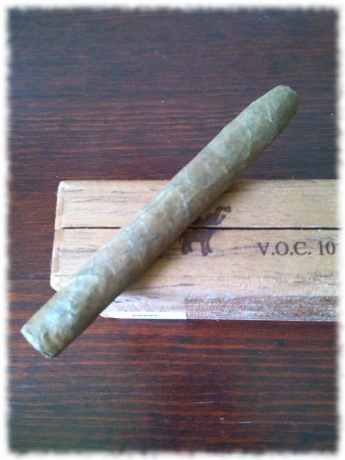 De Olifant Zigarren VOC Sumatra