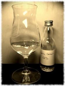 Clairin Casimir Glas