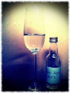 Clairin Sajous Glas