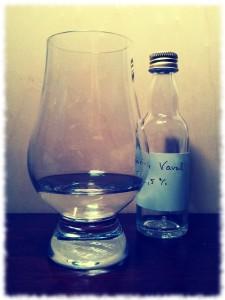 Clairin Vaval Glas