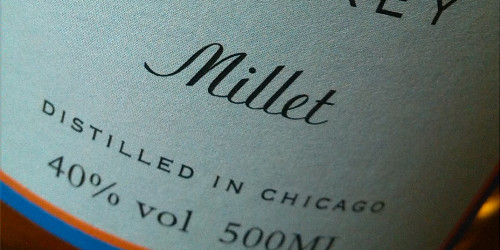 Koval Millet Single Barrel Whiskey Titel