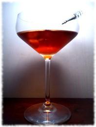 René Barbier Cocktail