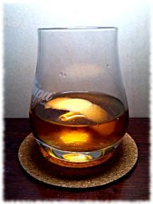 Three-Rum Old Fashioned