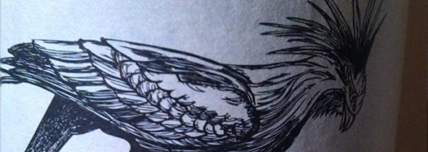 Vier Vogel Pils Titel