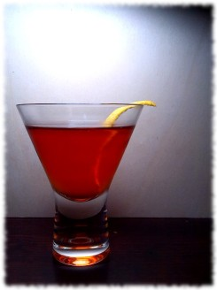 Dupont Cocktail