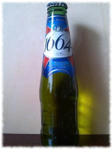 Kronenbourg 1664 Flasche