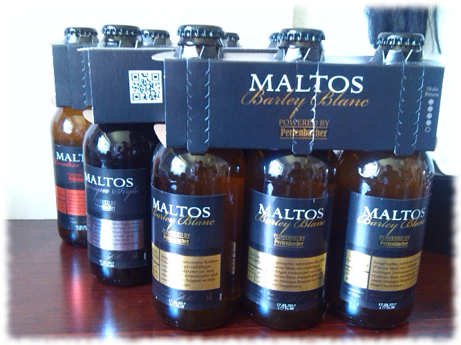 Lidl Maltos 3 Sorten Dreierpacks