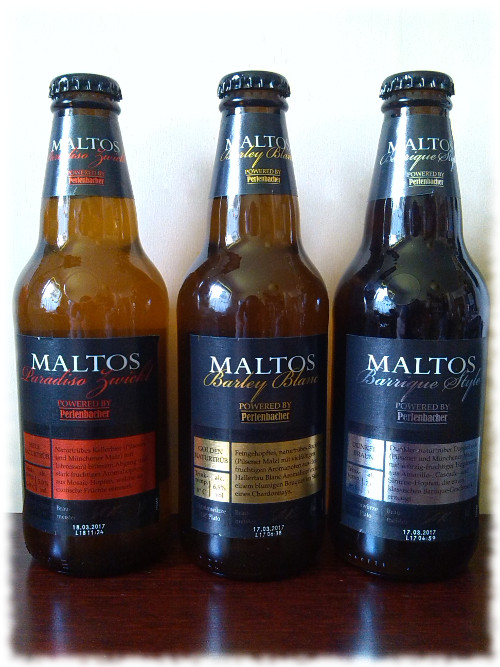 Lidl Maltos 3 Sorten