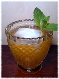 Sherry Twist Cocktail Variation