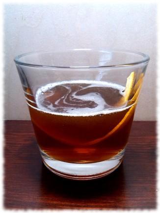 Ship Cocktail