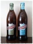 Duckstein Opal und Saphir Flaschen