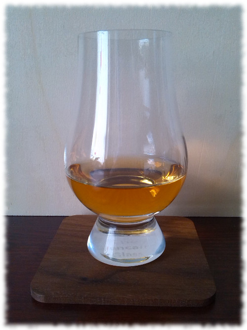 Jim Beam Kentucky Dram Whiskey Glas