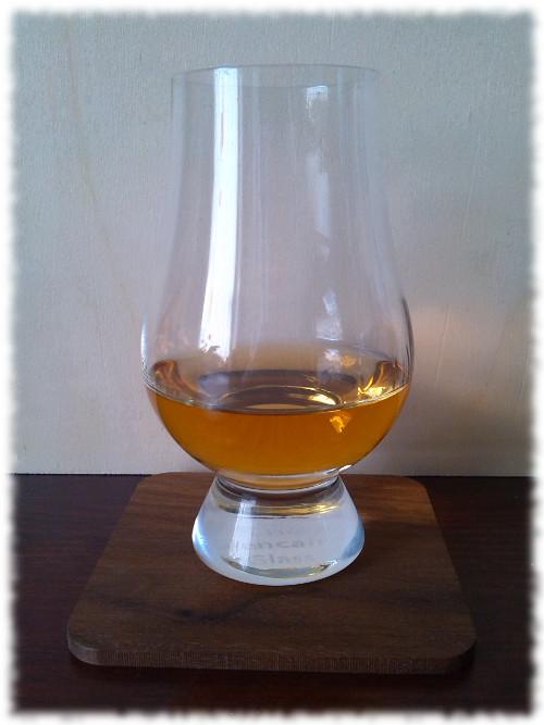 Jim Beam Kentucky Dram Whiskey Glas