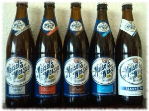 Maisel's Weisse Sortiment