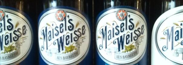 Maisel's Weisse Titel