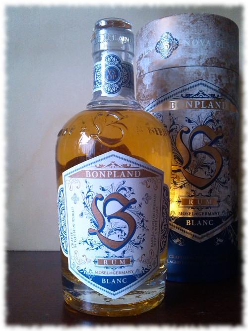 Bonpland Blanc VSOP Flasche