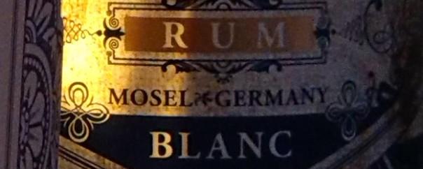 Bonpland Blanc VSOP Titel