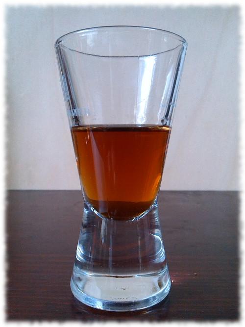 Faradaí Pará Spirit Glas