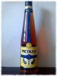 Metaxa 5 Stars Flasche